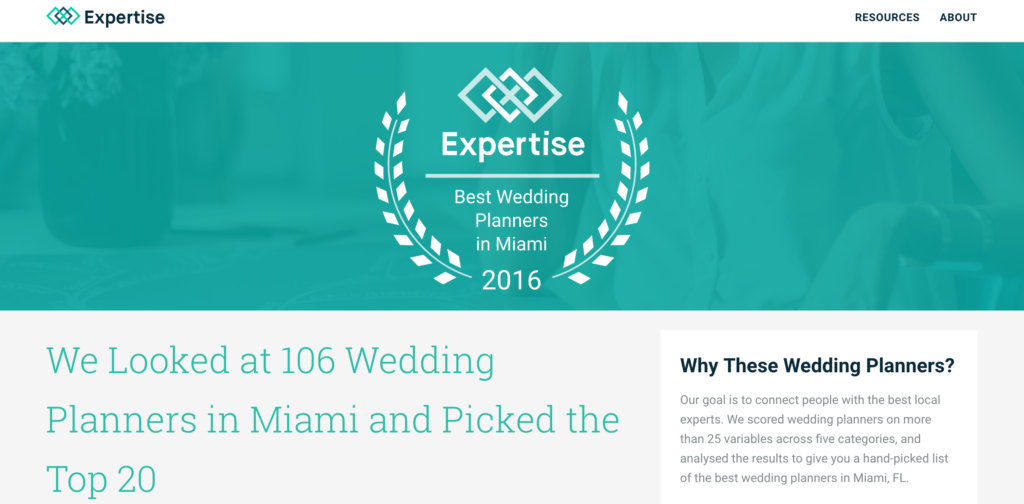 Top 20 Miami Wedding Planners The Creatives Loft Miami Wedding Planning Studio Miami Brides