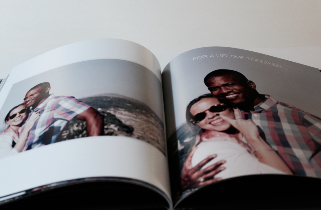 My engagement Book - Creative Studio Miami TCL 7