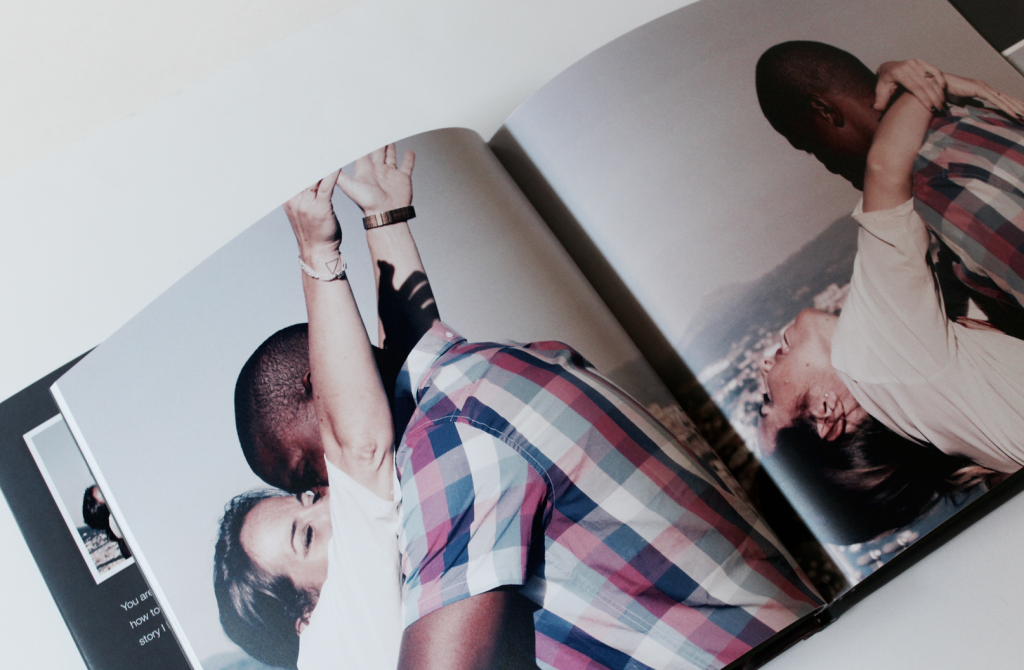 My engagement Book - Creative Studio Miami TCL