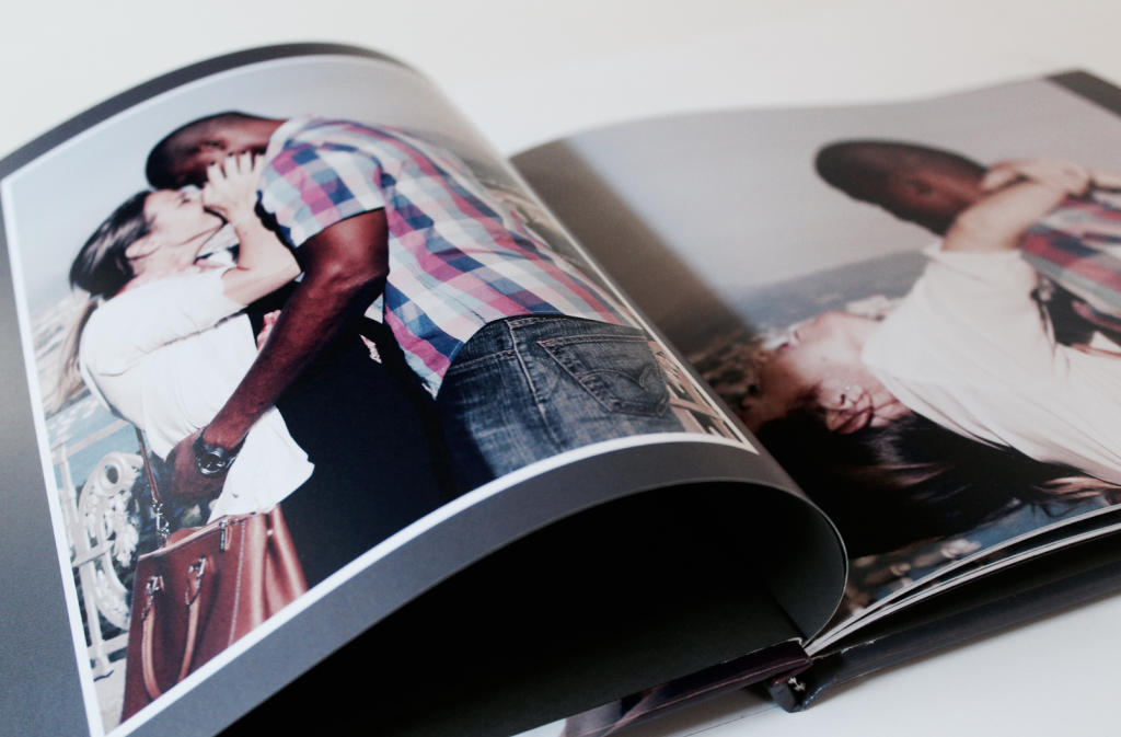 My engagement Book - Creative Studio Miami TCL6
