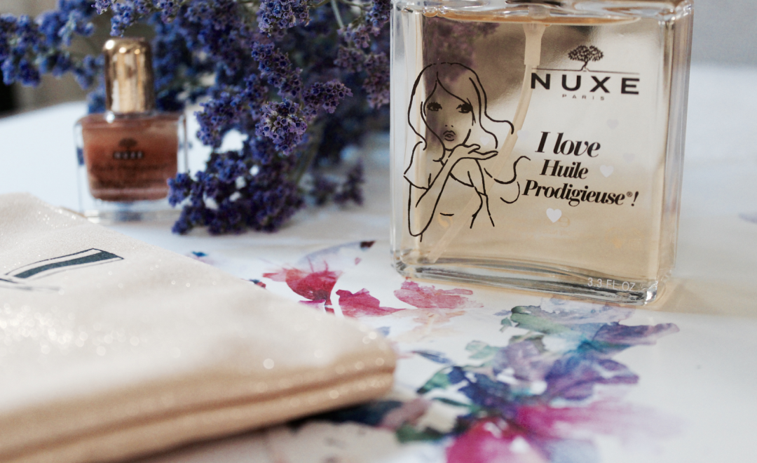 Parisians' Beauty Secrets by NUXE 12