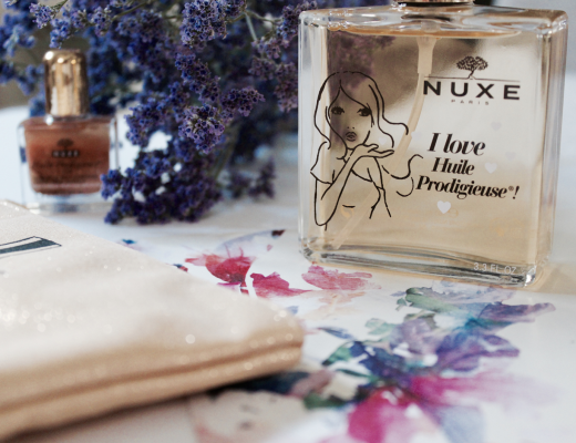 Parisians' Beauty Secrets by NUXE