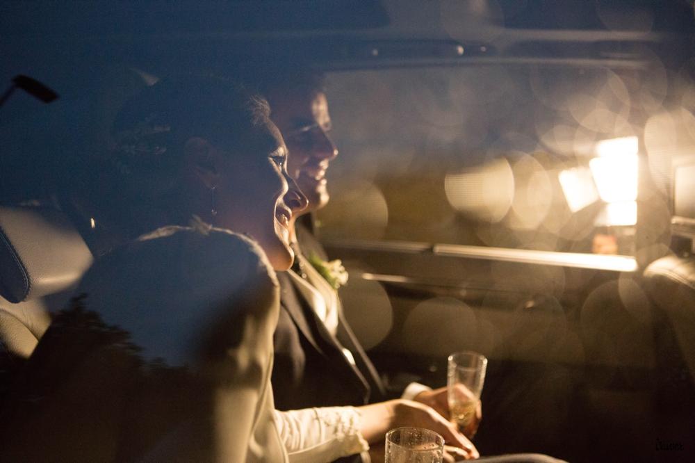 Talento Donostiarra - Vasver Fotografía - novios en el coche