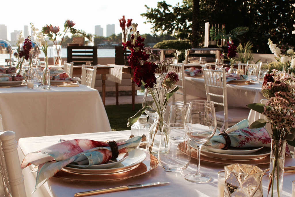 Miami Luxury Private Event Planning - Miami Event Planner 2