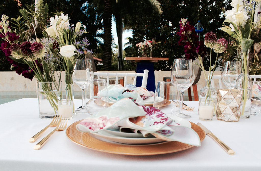Miami Luxury Private Event Planning - Miami Event Planner 9