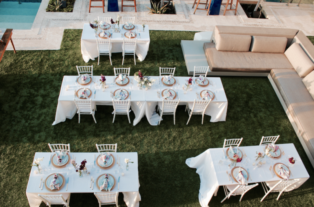Miami Luxury Private Event Planning - Miami Event Planner 4