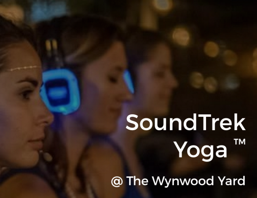 Sound Trek Yoga