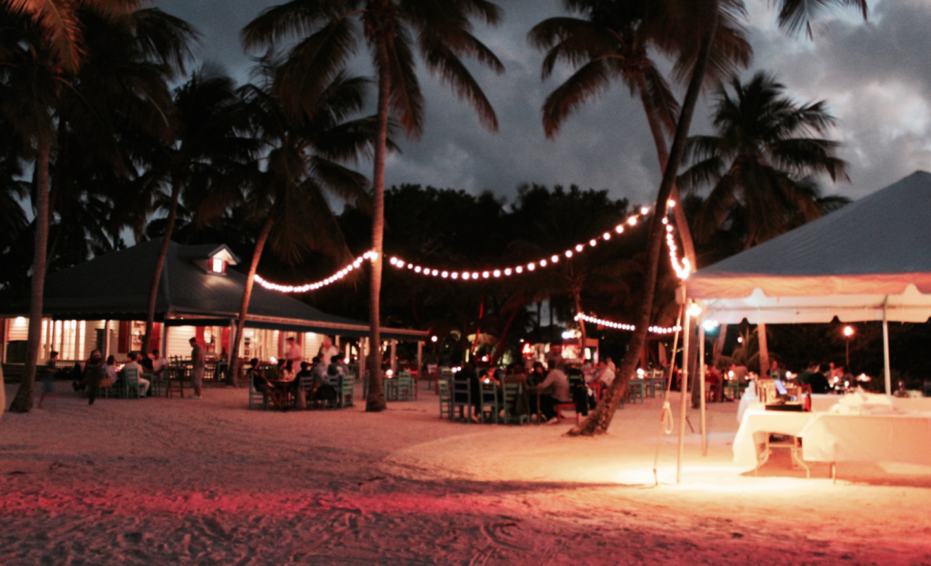 Full Moon Party in Isla Morada - The Creative's Loft