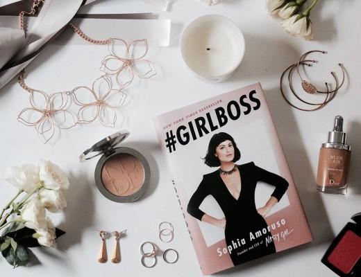 #Girlboss My Daily Inspiration as an Entrepreneur