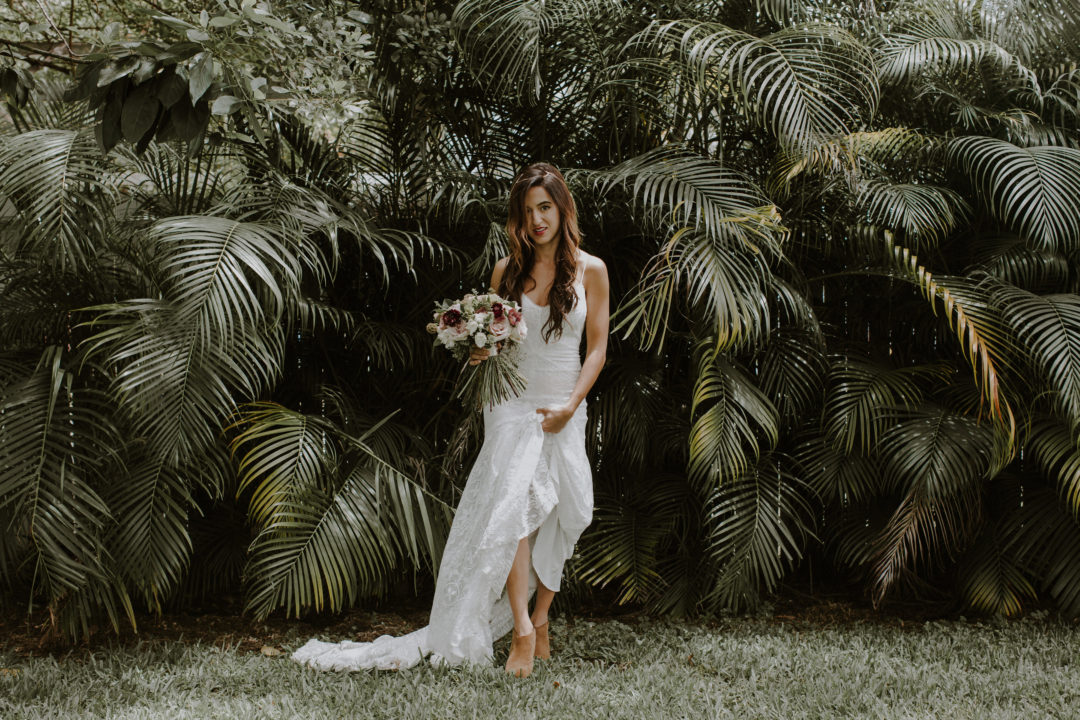 Boho Chic Weddings Miami