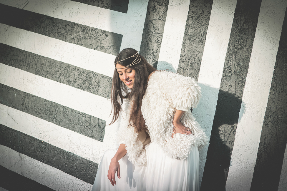 Bridal Inspiration Styled Shoot at Wynwood Walls - The Creatives Loft Miami Wedding Planner