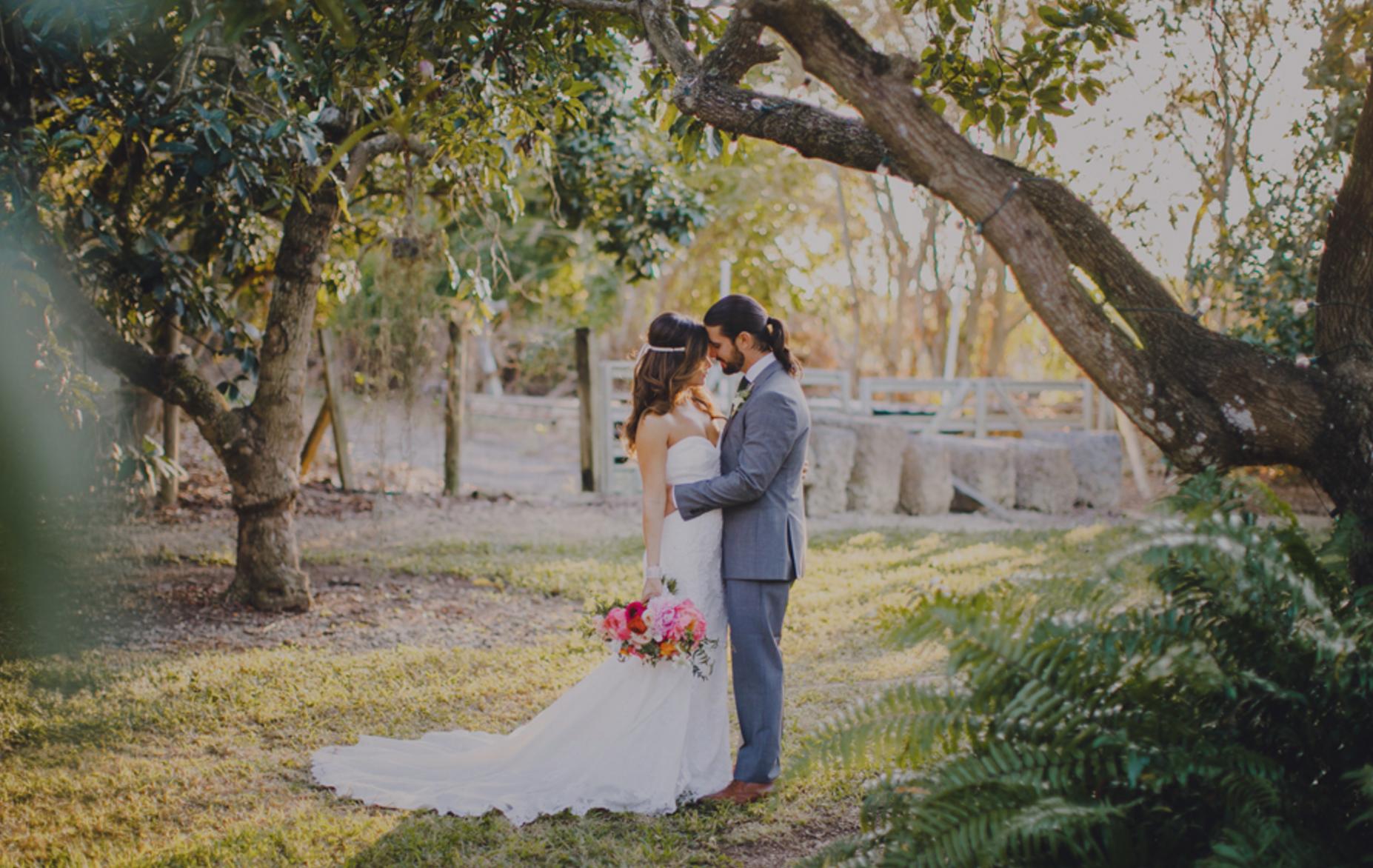 Estancia Culinaria Wedding Venue Miami Wedding Planner The Creatives Loft