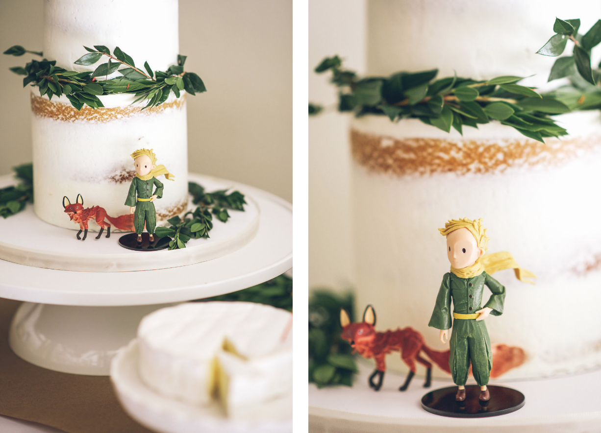 Little Prince Whimsical Birthday Party Event Planning The Creative's Loft Miami Event Planner