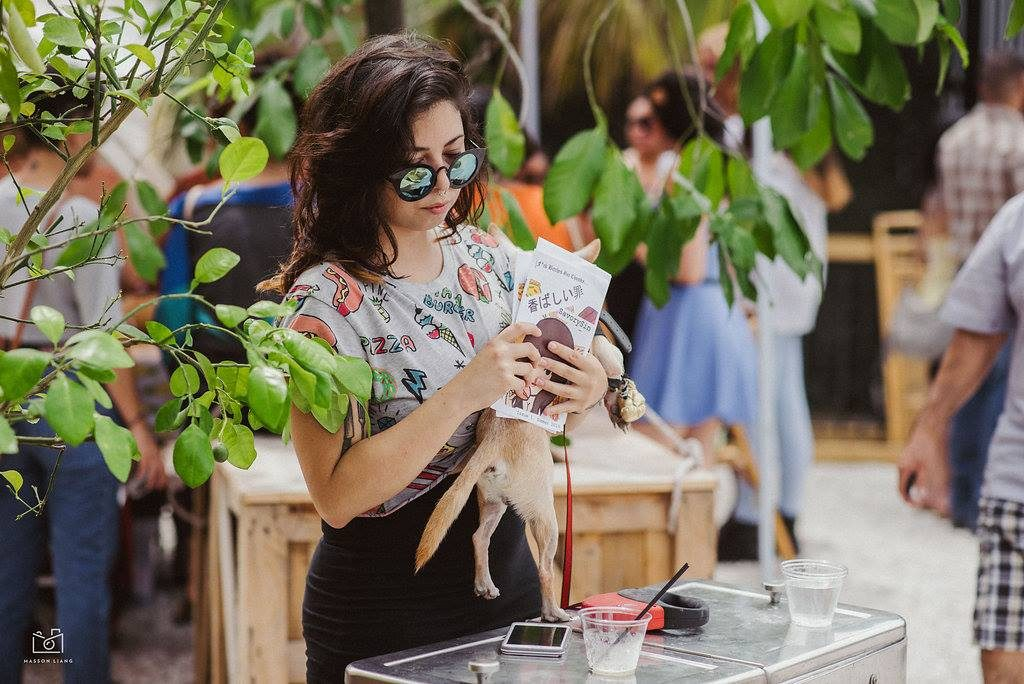 Miami Creative Events at The Wynwood Yard The Creatives Loft Miami Event Planner