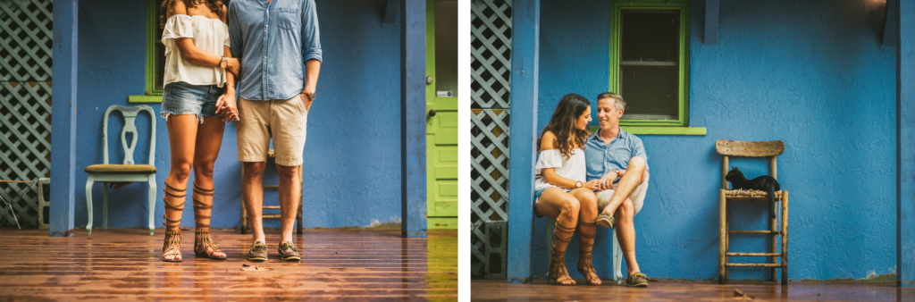 Miami Engagement Photography Moriah Cuda - The Creatives Loft Miami Wedding Planner