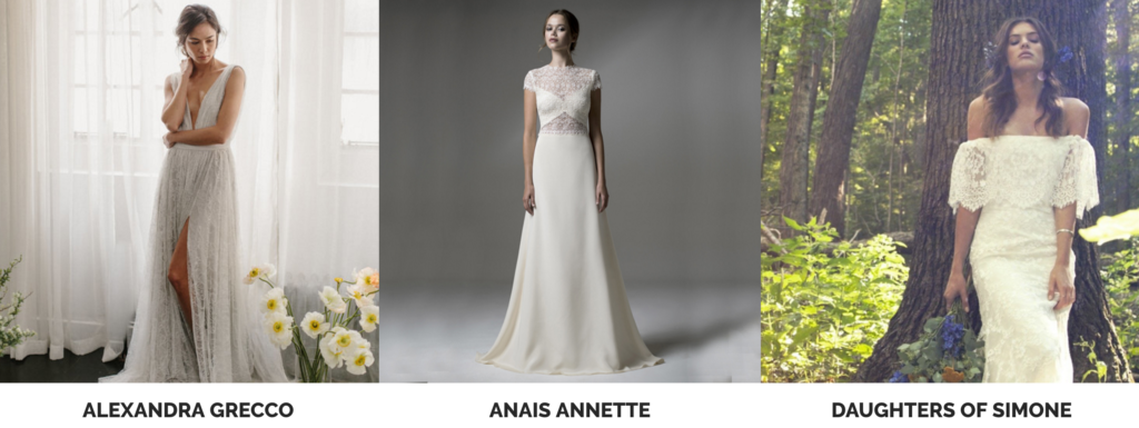 One creative hour with Lighthouse Bridal Boutique - The Creatives Loft Miami Wedding Planner