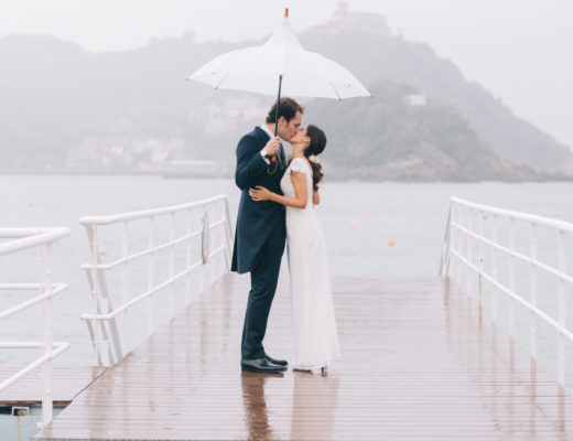 Destination Wedding in a Hidden Gem in San Sebastian The Creatives Loft Destination Wedding Planner Vasver Wedding Photographers