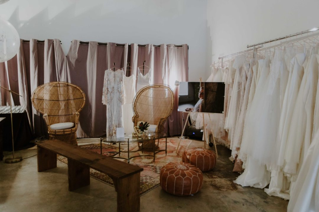 YES MIAMI Bridal Event Wynwood Miami Wedding Planner The Creatives Loft And Salvage Snob