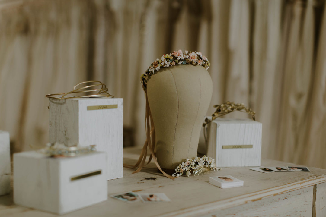 YES MIAMI Bridal Event Wynwood Miami Wedding Planner