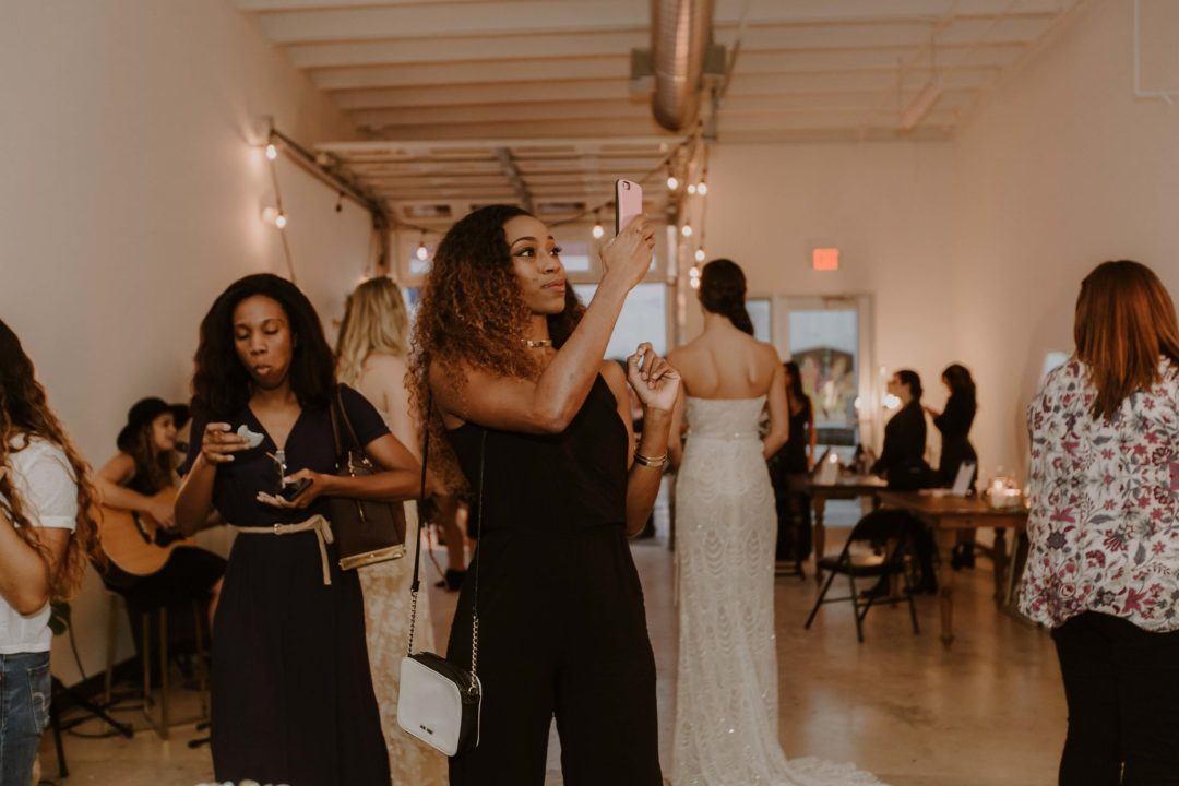 YES MIAMI Bridal Event inWynwood Miami The Creatives Loft