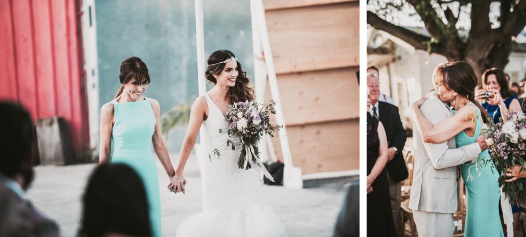 Vic + Kev Miami Industrial Wedding Moriah Cuda & The Creatives Loft Miami Wedding Planner