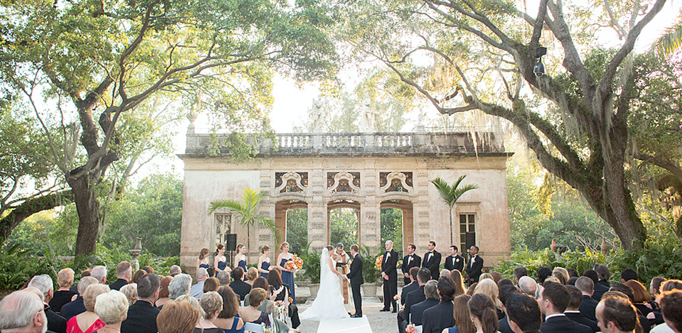 Miami top wedding venues miami wedding planner the creatives loft vizcaya museum gardens wedding venue junglespirit