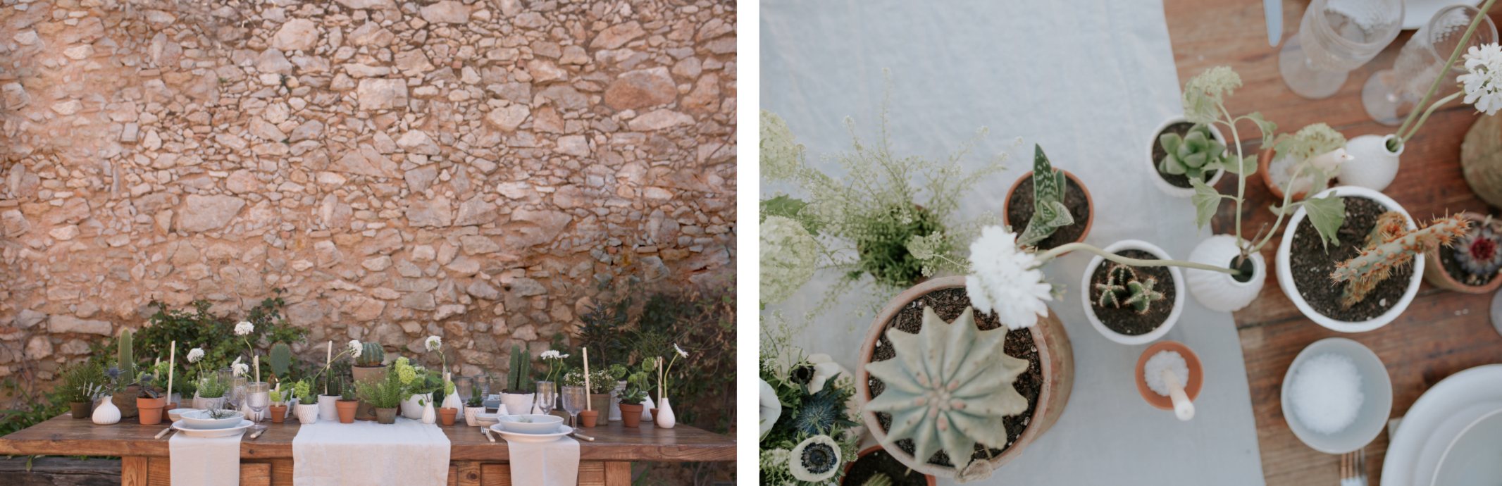 Mediterranean Wedding in a XVI Century Masia Destination Wedding Planner The Creatives Loft Wedding Studio and Vasver Photographers