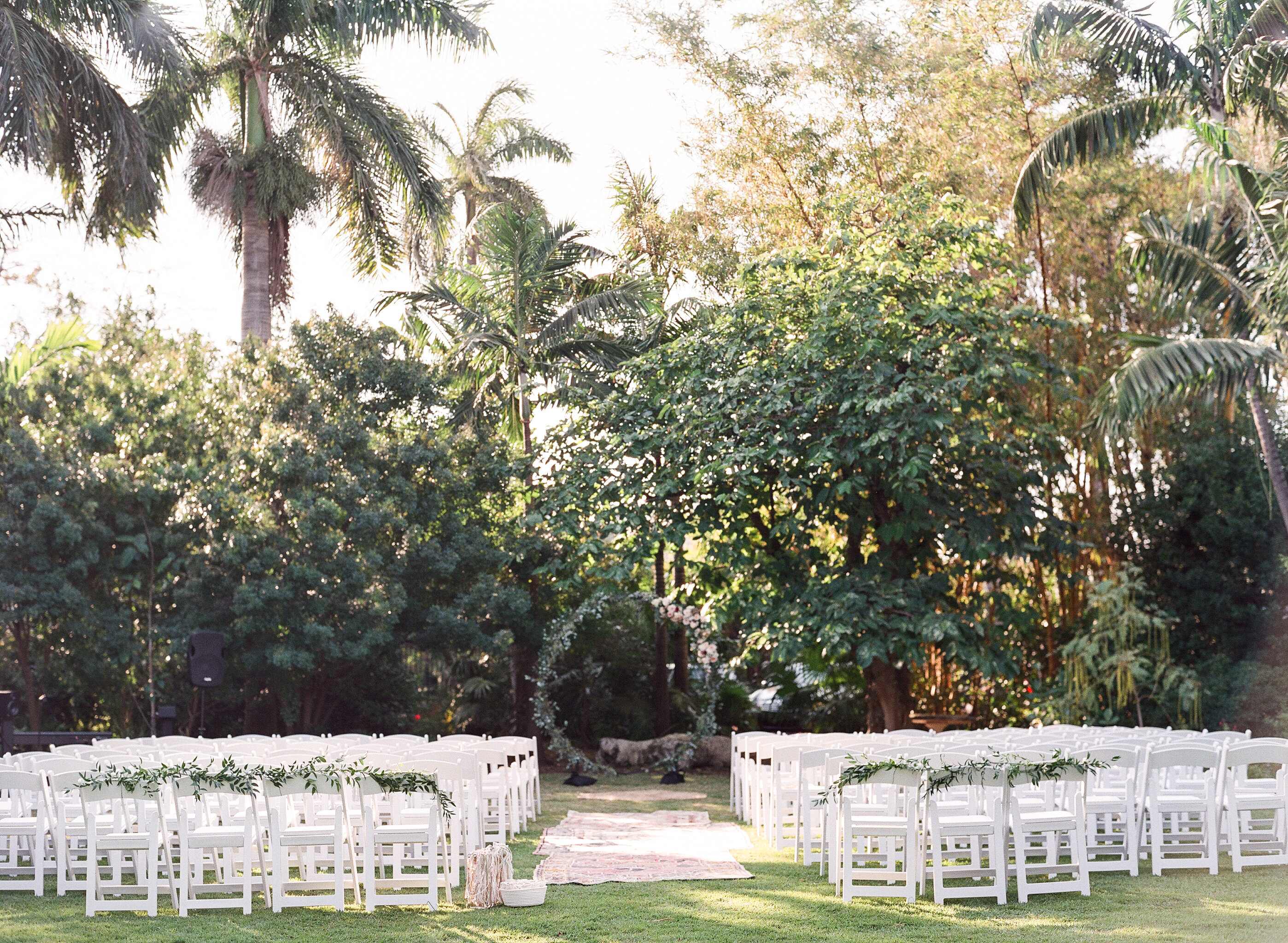 Florida Botanical Gardens Wedding Weddings At The Naples Botanical Garden Archives Photo