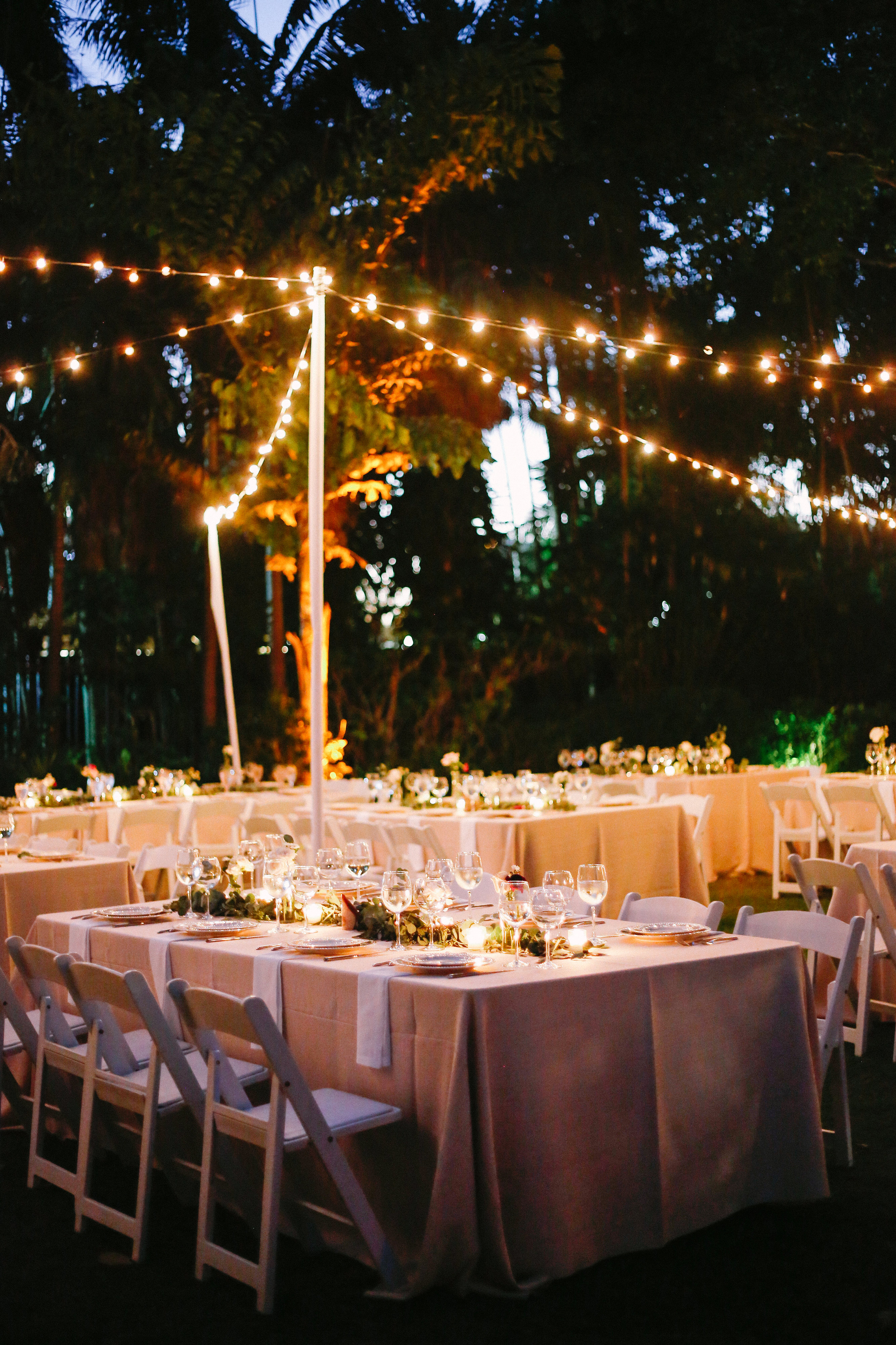 Boho Chic Garden Wedding in Miami Beach The Creatives Loft Miami Wedding Planner