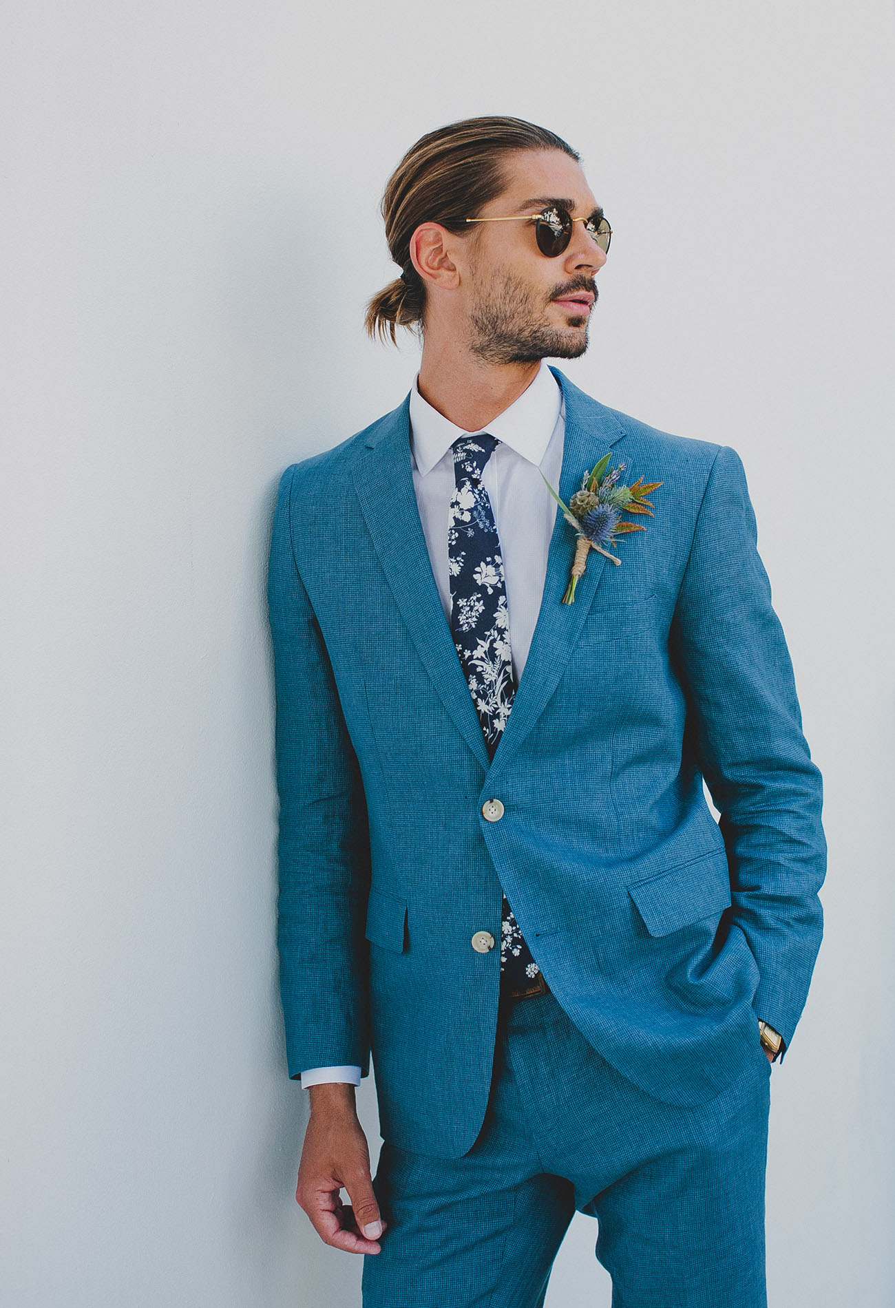 GWS x Neck & Tie Company Collection is here! The Creative\'s Loft Groom