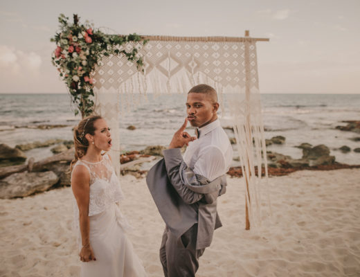 The Creative's Loft Destination Wedding Film