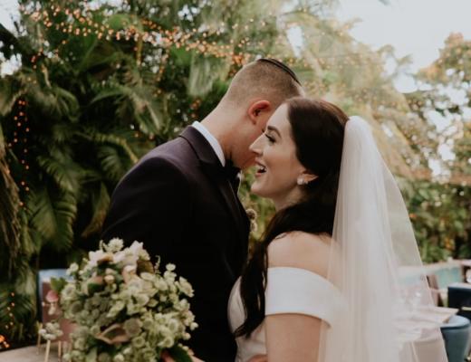 Artsy Wedding in Wynwood The Creatives Loft Miami and NYC Wedding PLanner