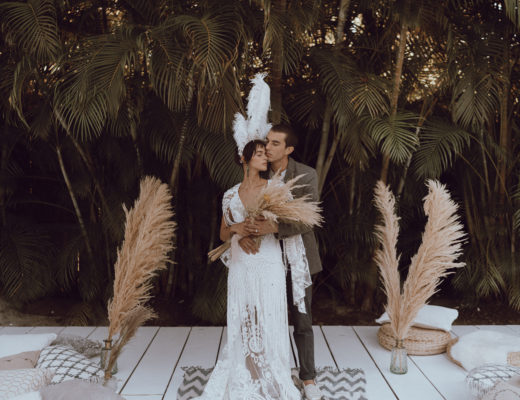 Destination Miami Elopement Crashers